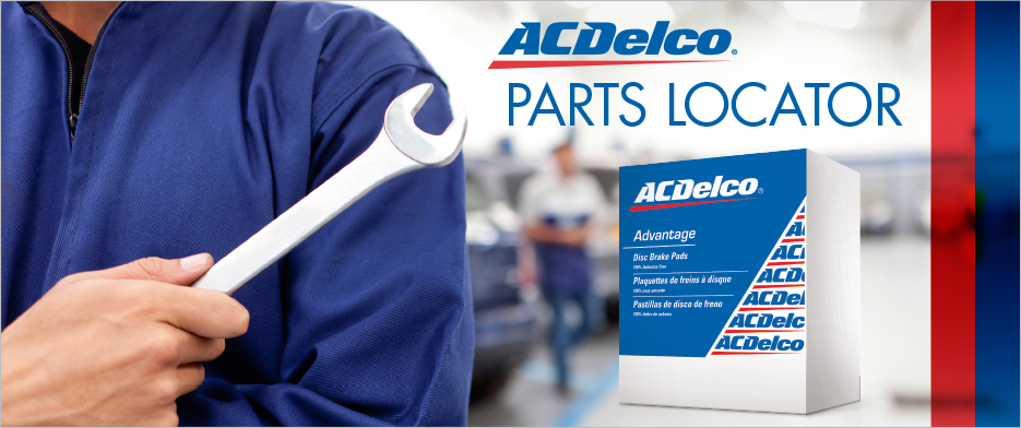Gm Roadside Assistance >> ACDelco Canada • Pages