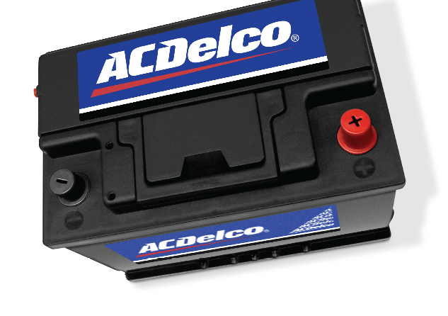 Best Car Battery Ac Delco