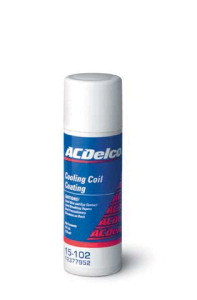 Acdelco Canada Cooling Coil Coating