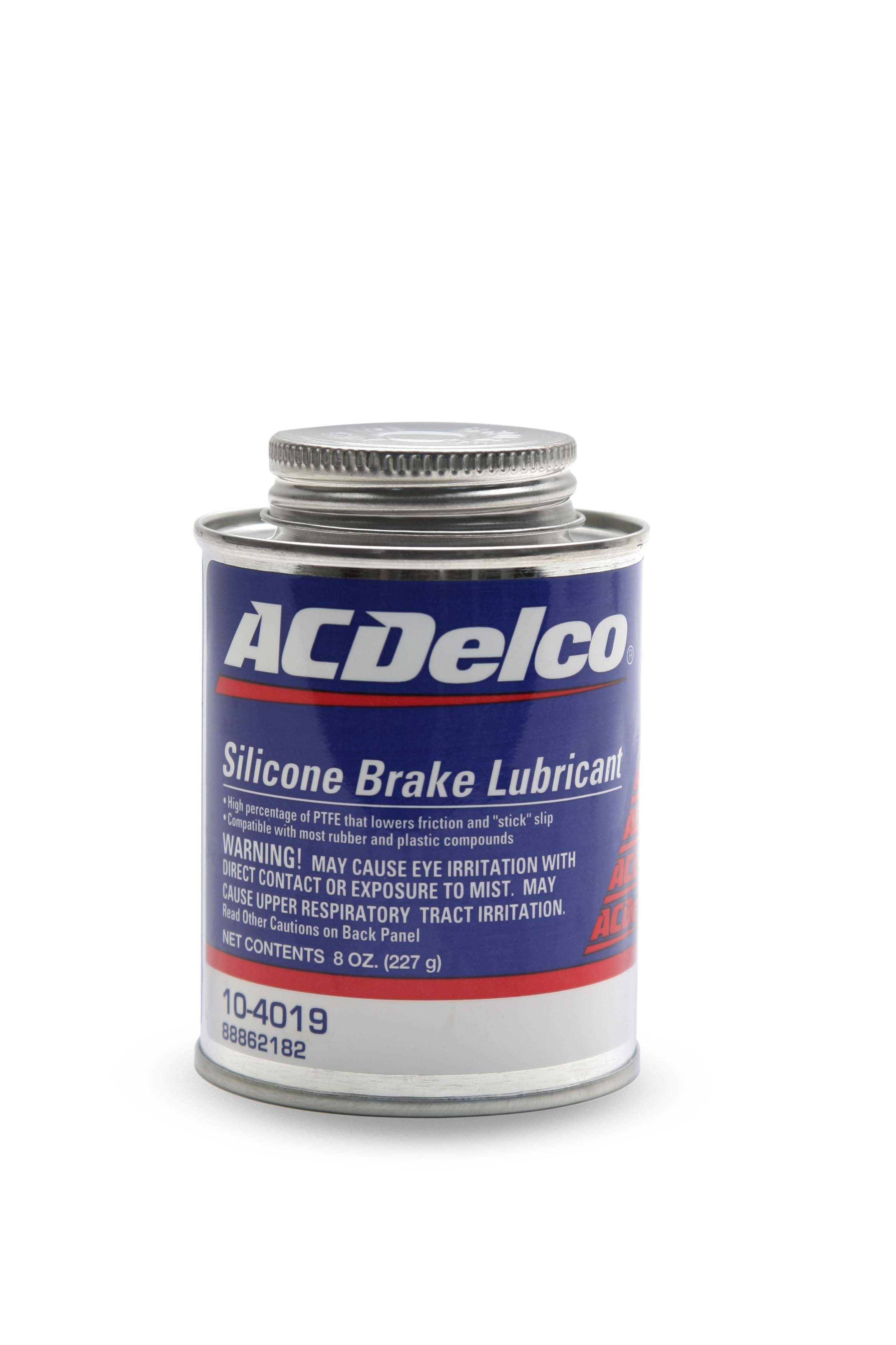 Acdelco Canada Silicone Brake Lubricant