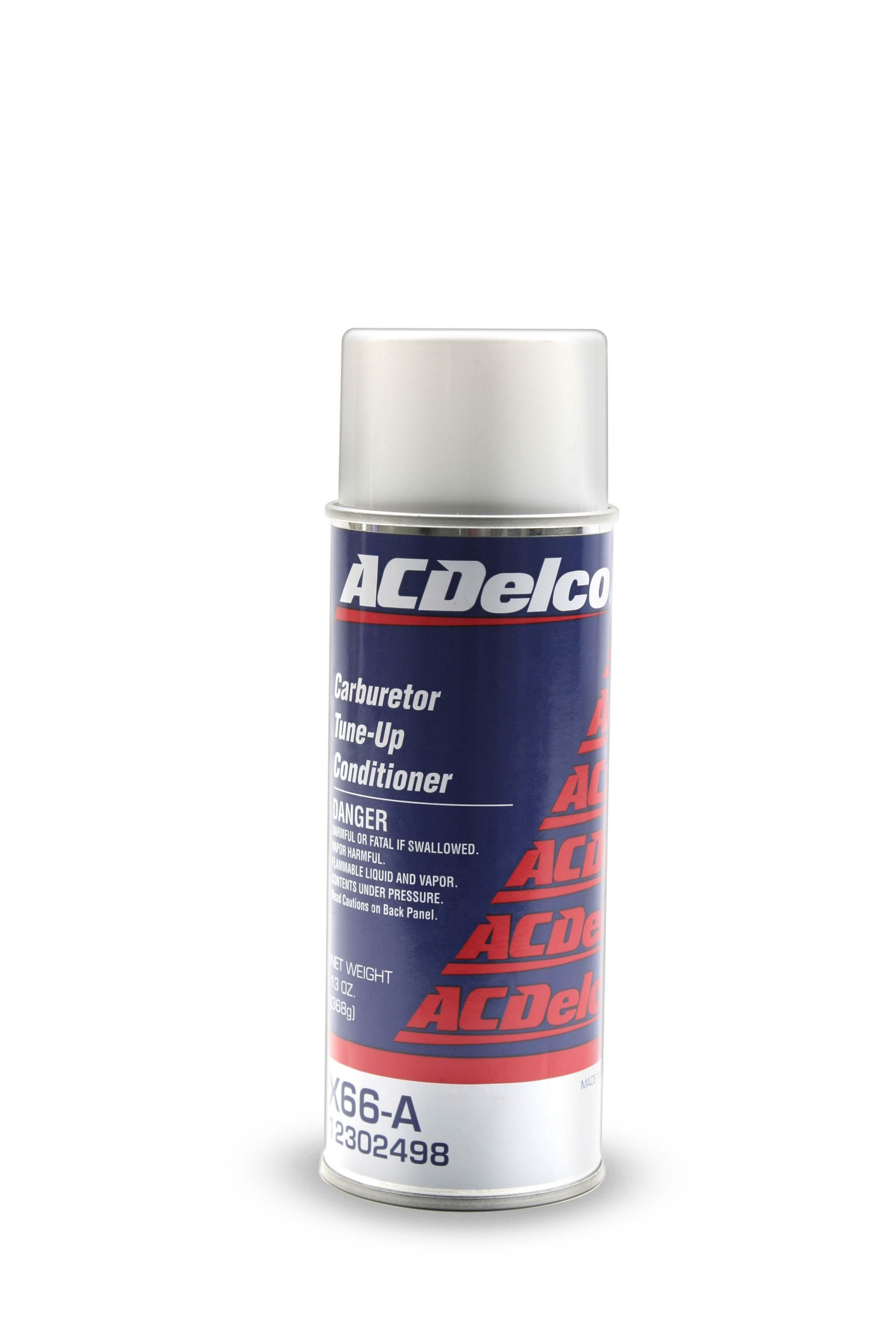 Acdelco Canada Carburetor Tune Up Conditioner