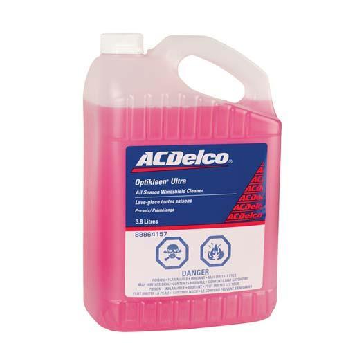 Acdelco Canada Optikleen Windshield Washer