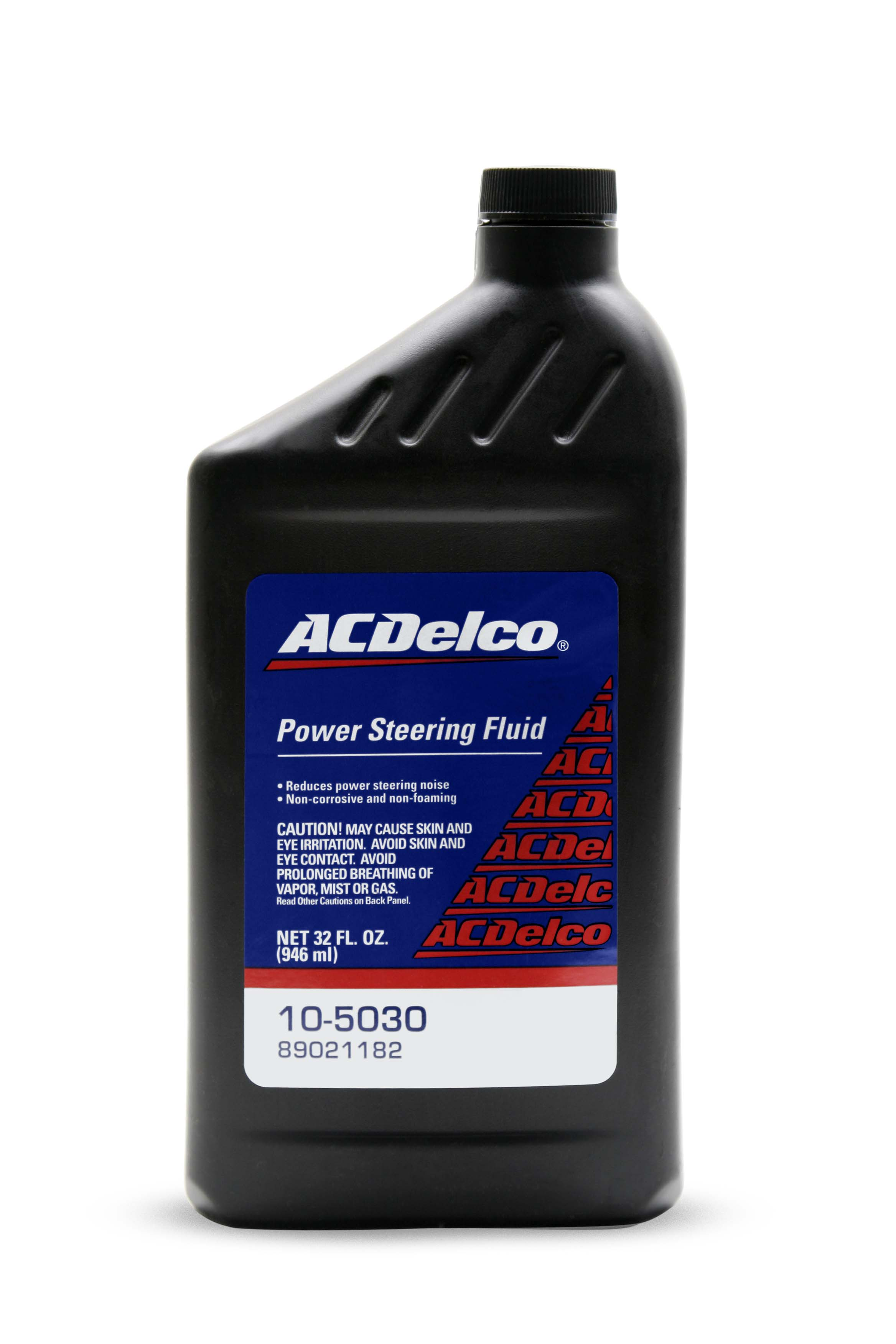Acdelco Canada Power Steering Fluid