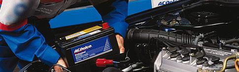 Ac Delco Battery Warranty >> Acdelco Canada Battery Warranty