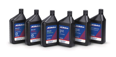 Ac Delco Battery Warranty >> ACDelco Canada • Engine Oils